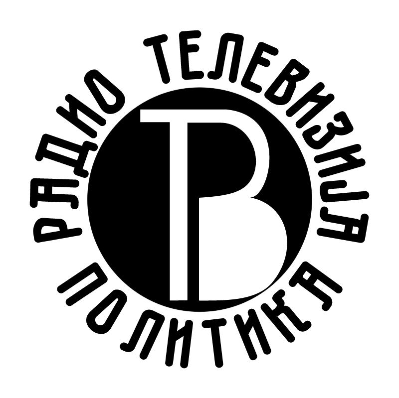 Politika RTV vector