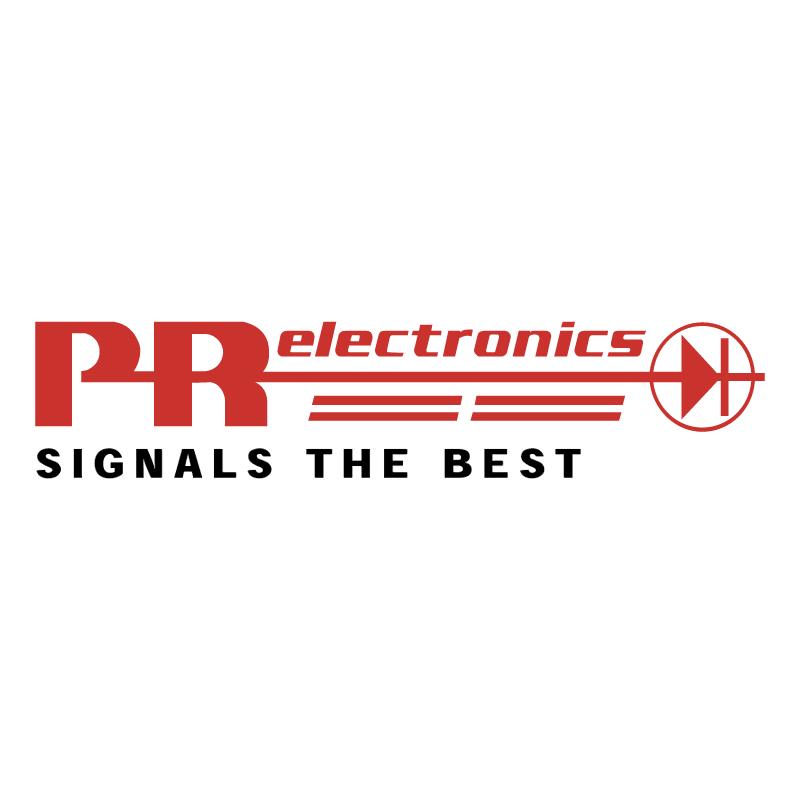 PR electronics vector