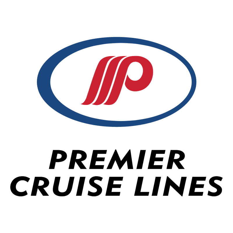 Premier Cruise Lines vector