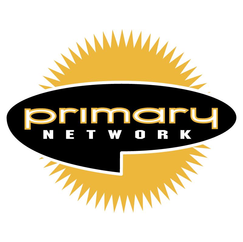 Primary Network vector