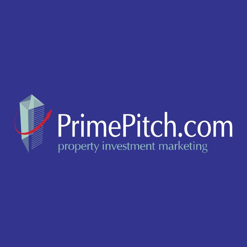 PrimePitch com vector