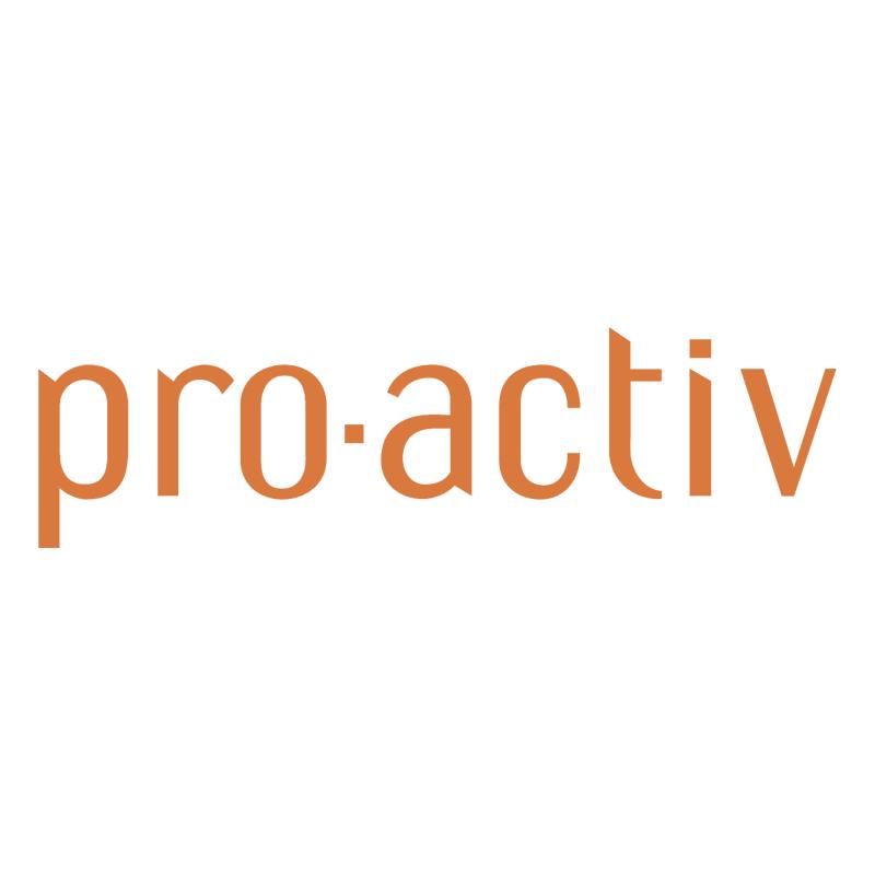 Pro Activ vector