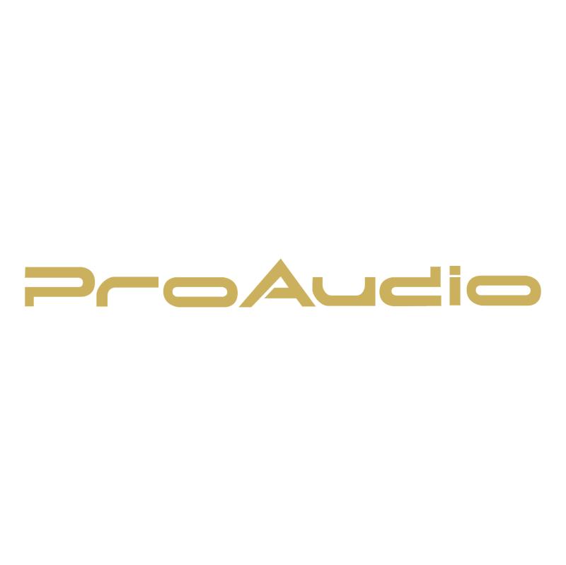 ProAudio vector