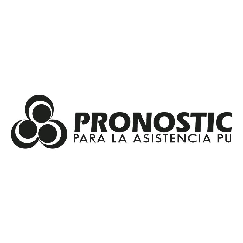 Pronosticos vector
