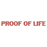 Proof Of Life vector