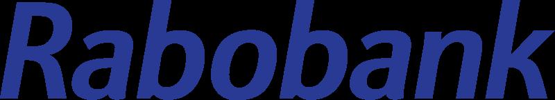 Rabobank vector