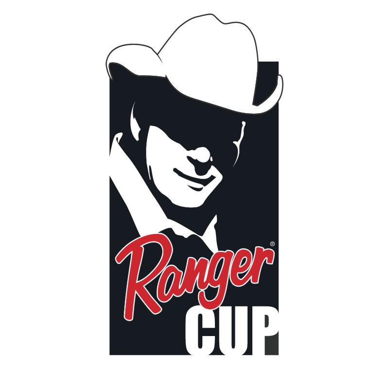 Ranger Cup vector