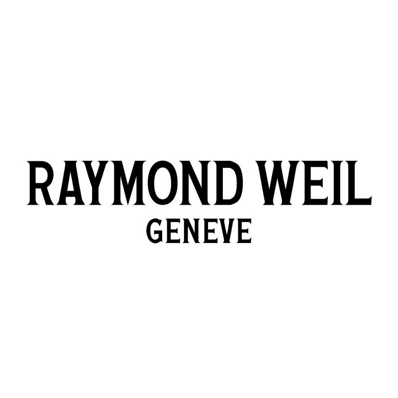 Raymond Weil vector logo