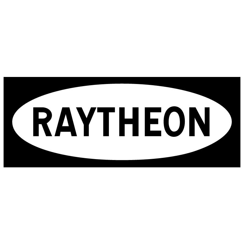 Raytheon vector logo