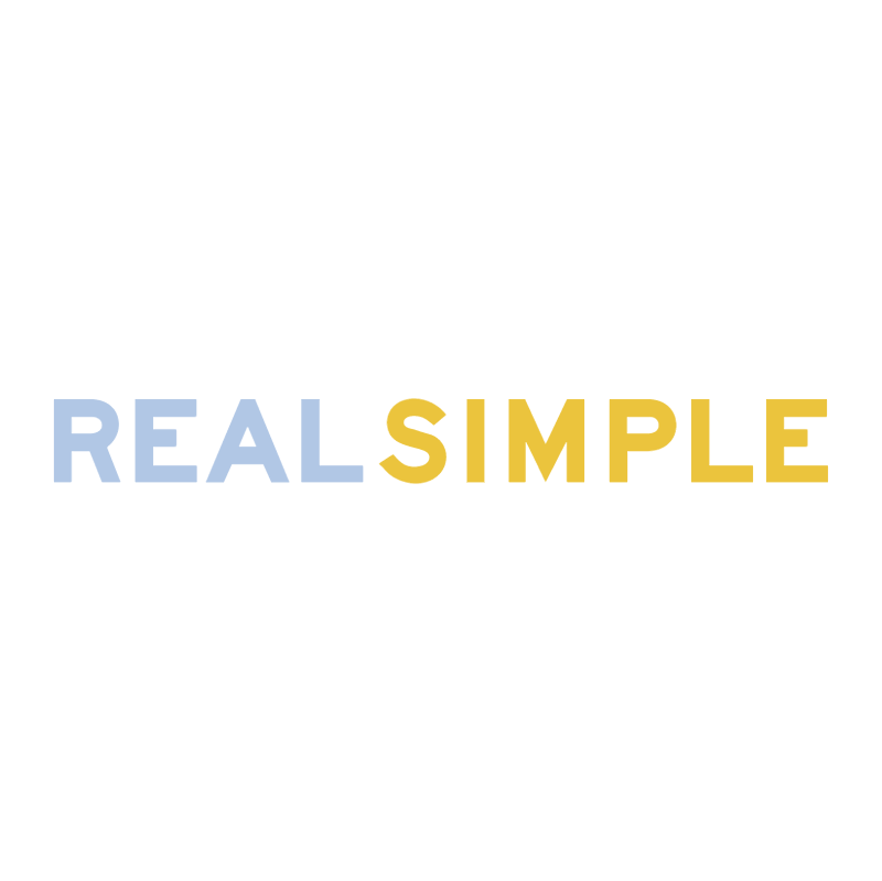 Real Simple vector logo