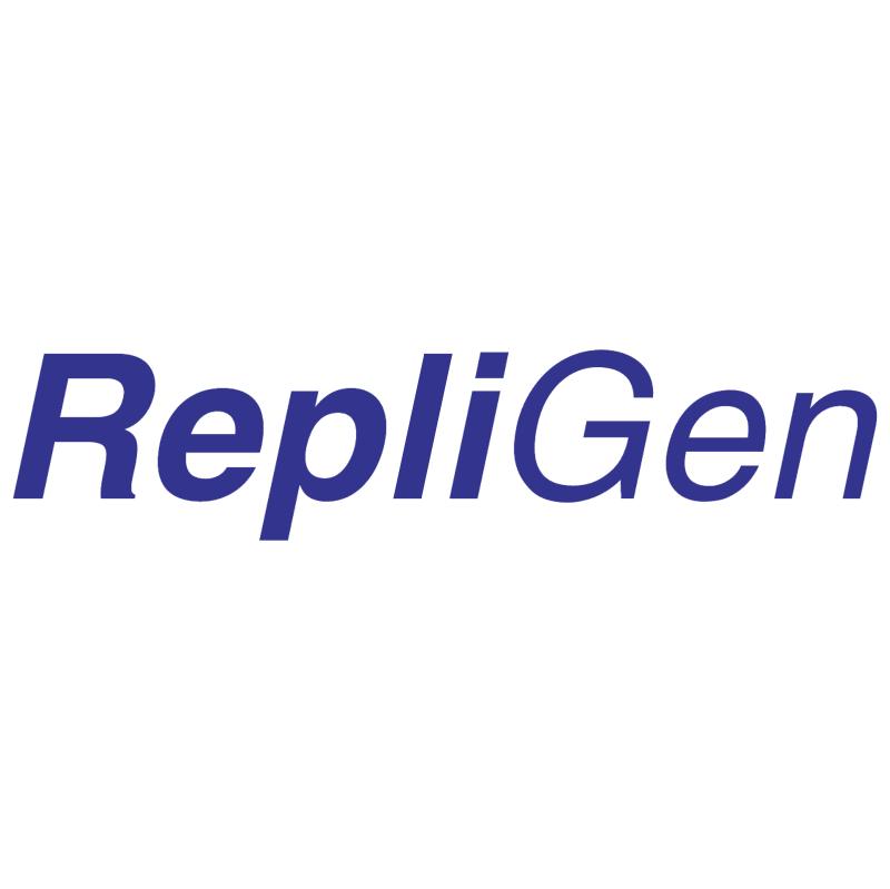 RepliGen vector