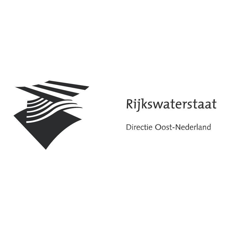 Rijkswaterstaat vector