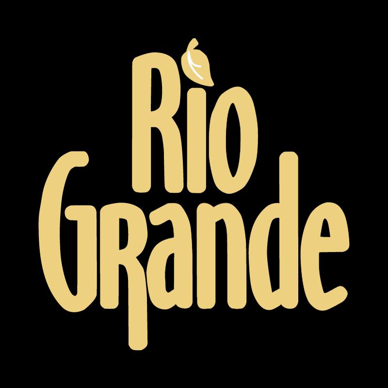Rio Grande vector