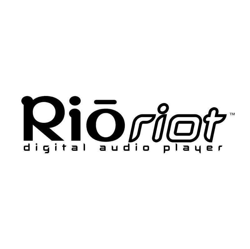 RioRiot vector