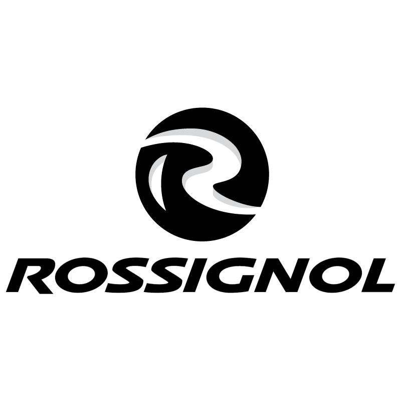 Rossignol vector logo