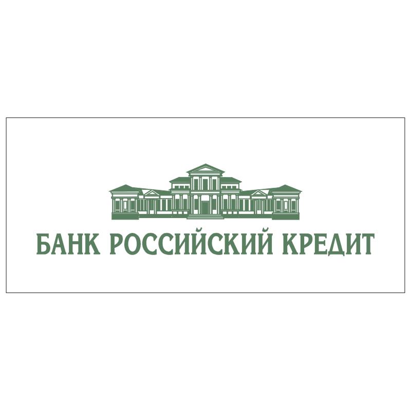 Rossiysky Credit Bank vector
