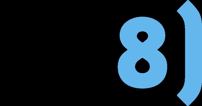 RTL 8 vector