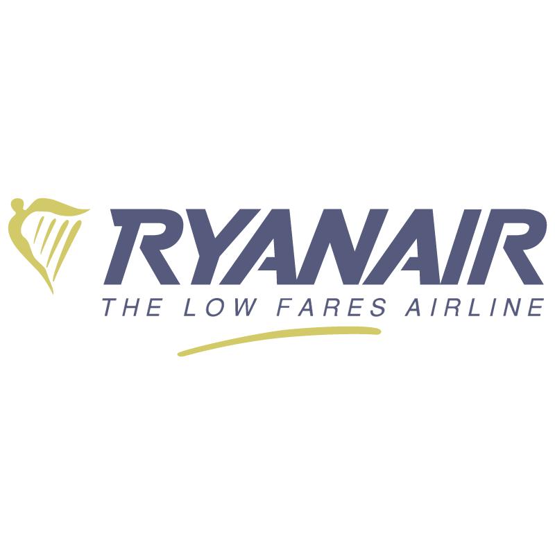 Ryanair vector