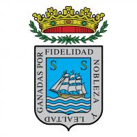 San Sebastian vector
