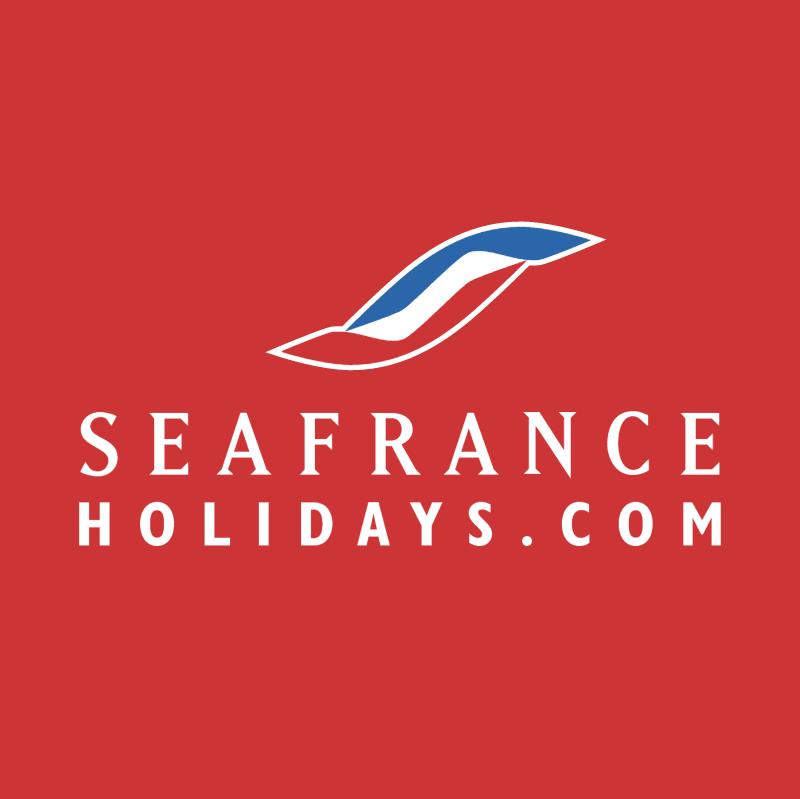 Seafrance vector