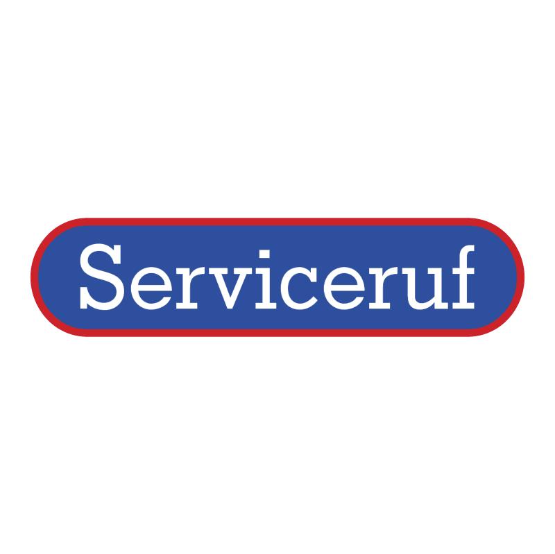 Serviceruf vector