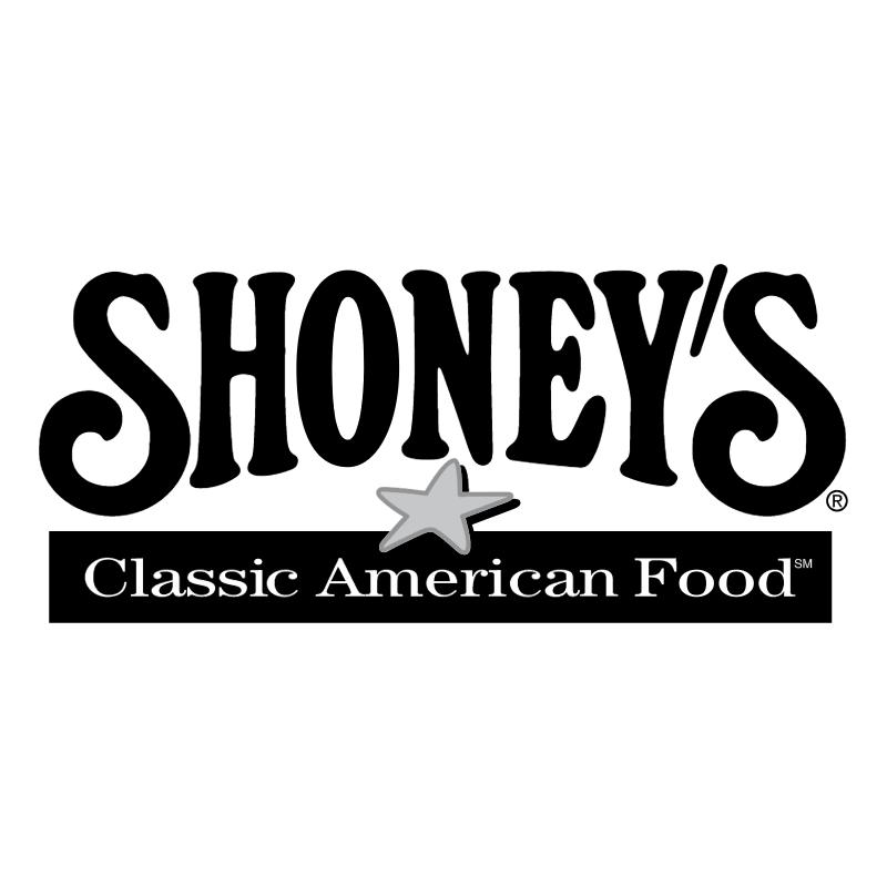 Shoney's vector