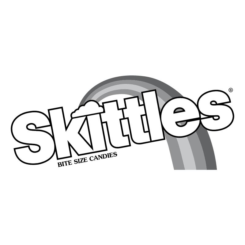 Skittles vector