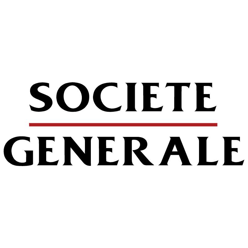 Societe Generale vector