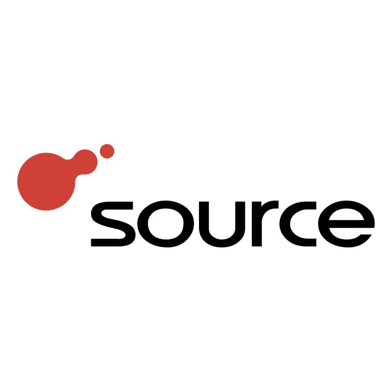 Source vector