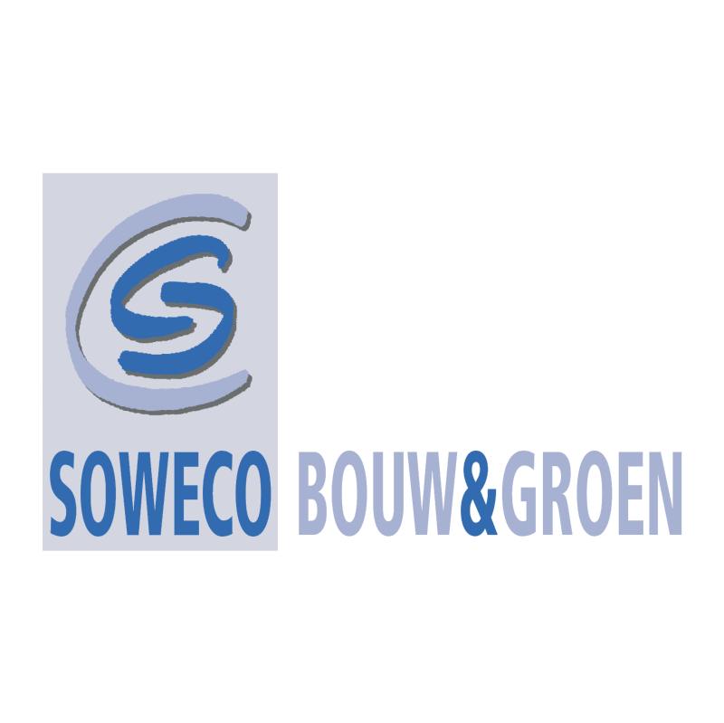 Soweco Bouw & Groen vector