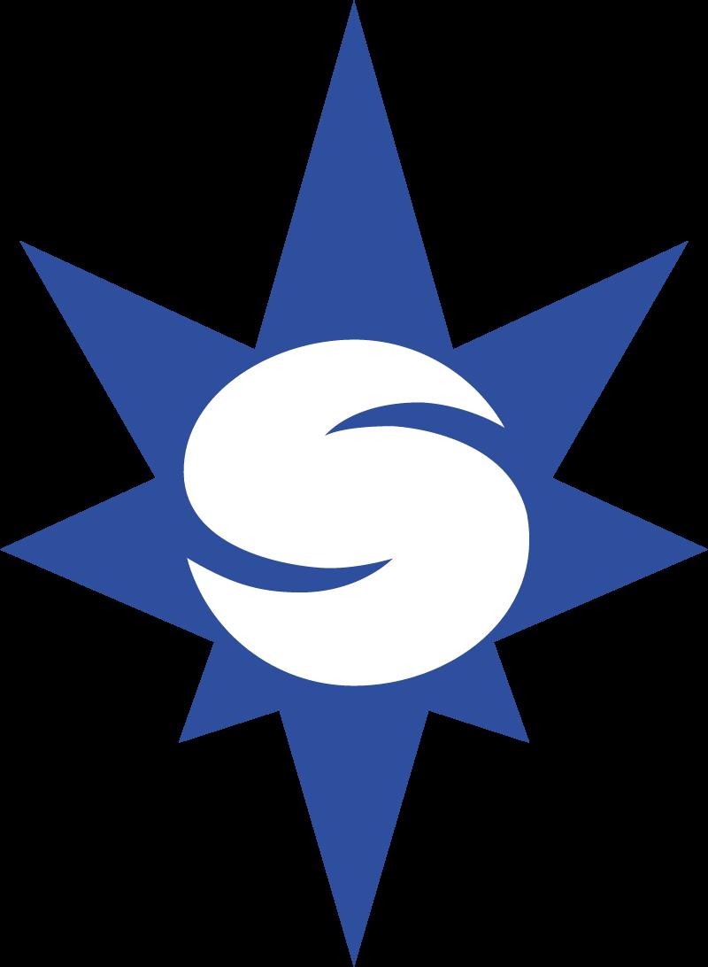 STJARNAN vector logo