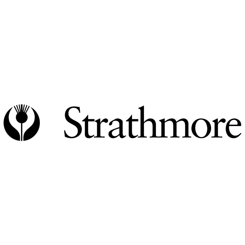 Strathmore vector