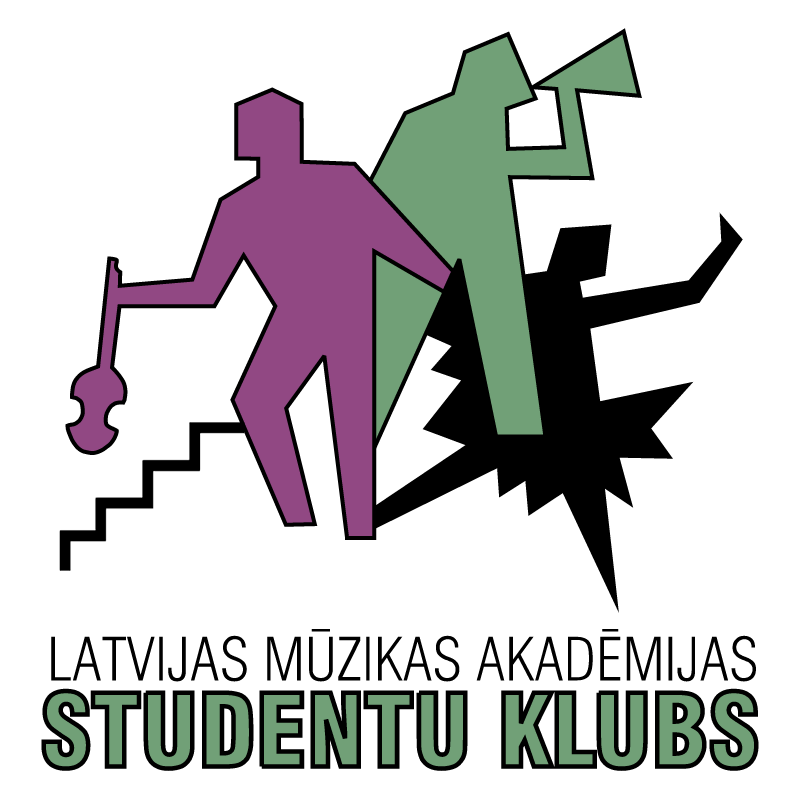 Studentu Klubs vector