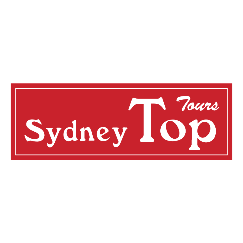 Sydney Top Tours vector