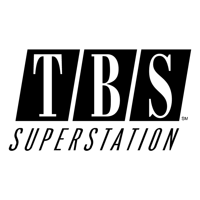 TBS Superstation vector logo