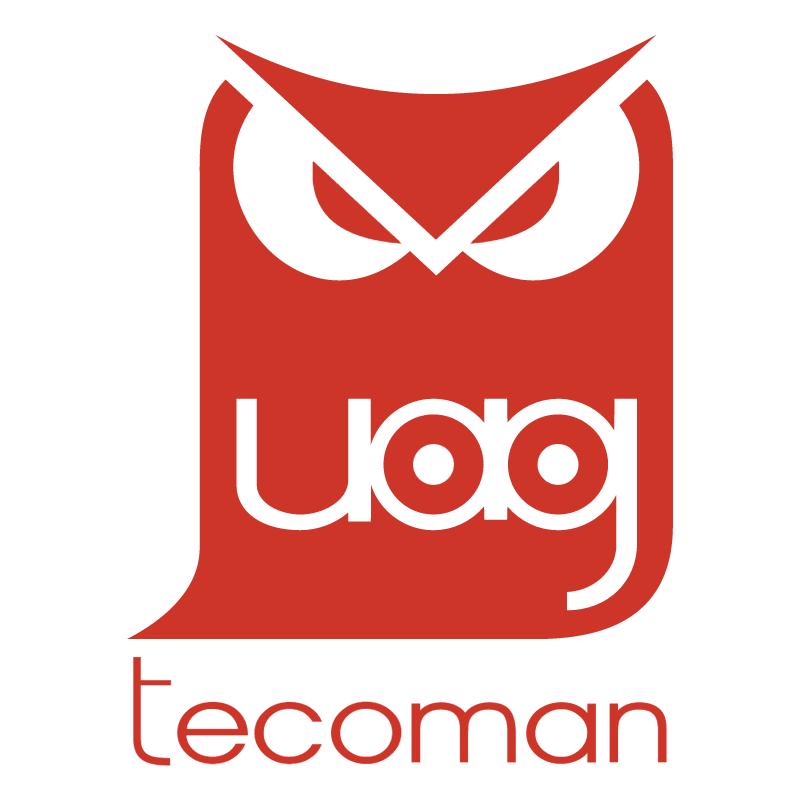 Tecoman vector
