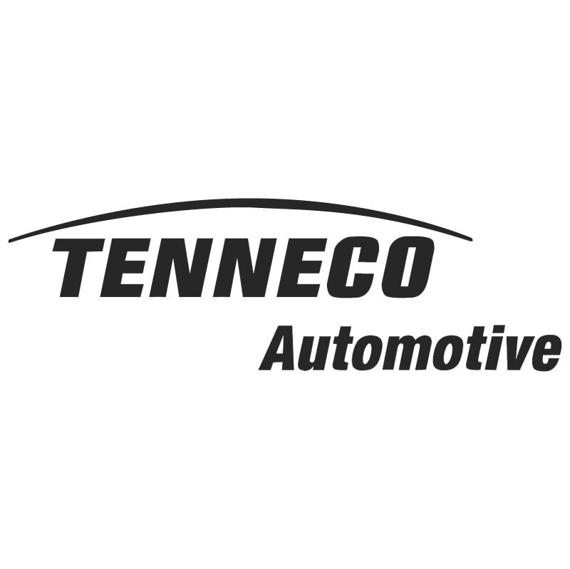 Tenneco Automotive vector