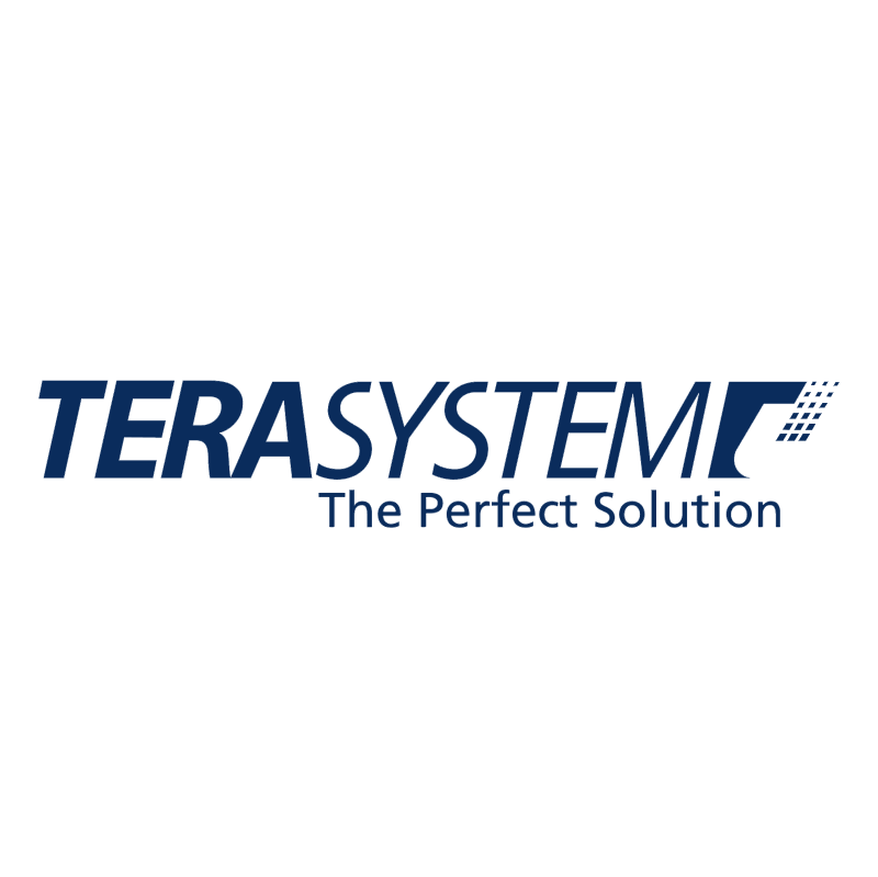Terasystem vector
