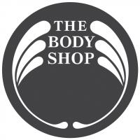 The Body Shop vector
