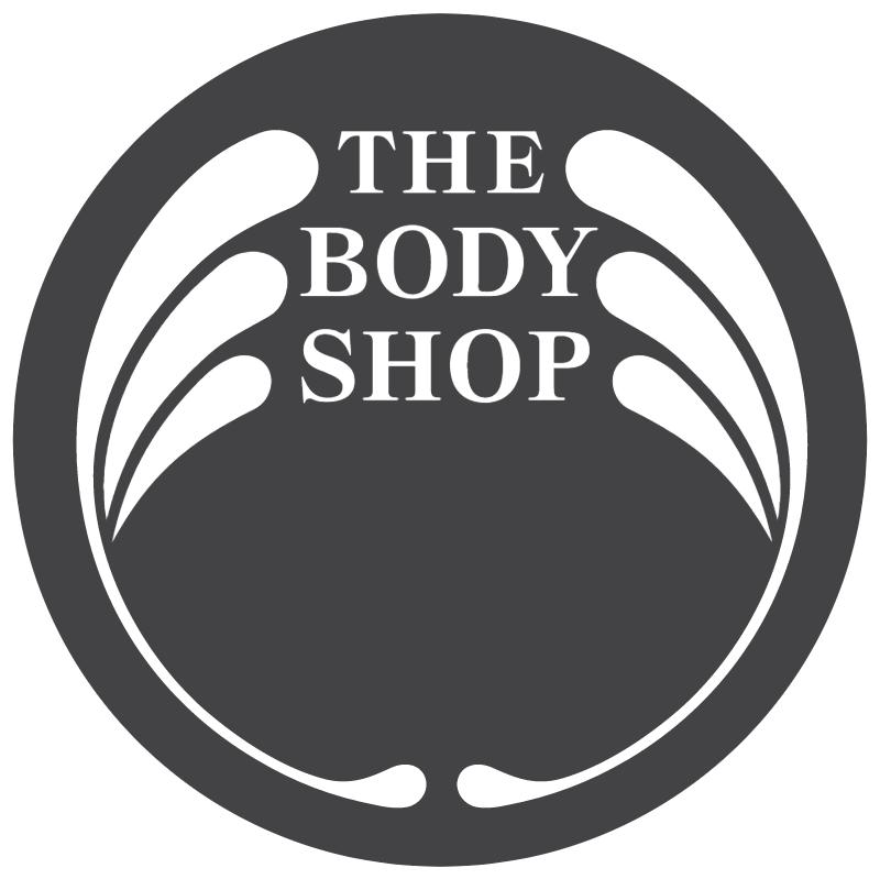The Body Shop vector logo