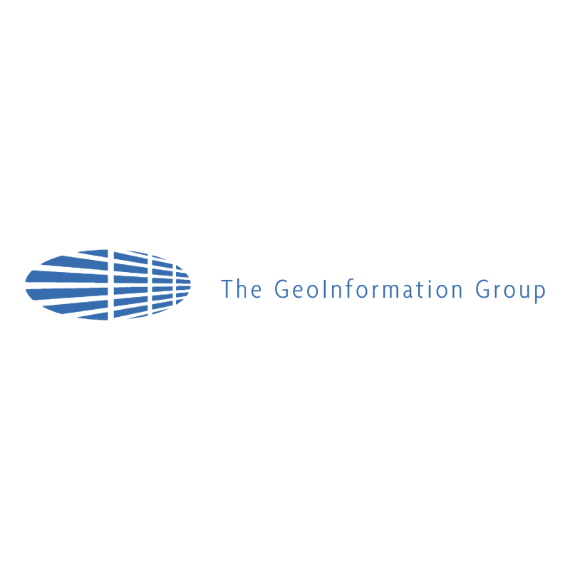 The GeoInformation Group vector logo