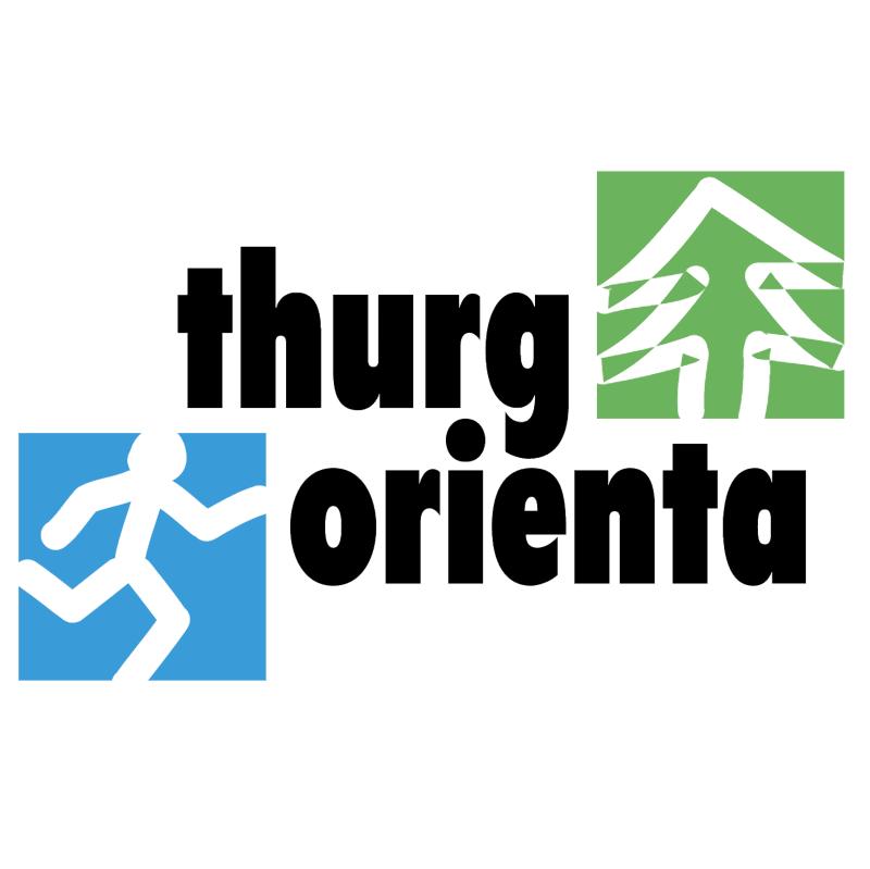 Thurg Orienta vector