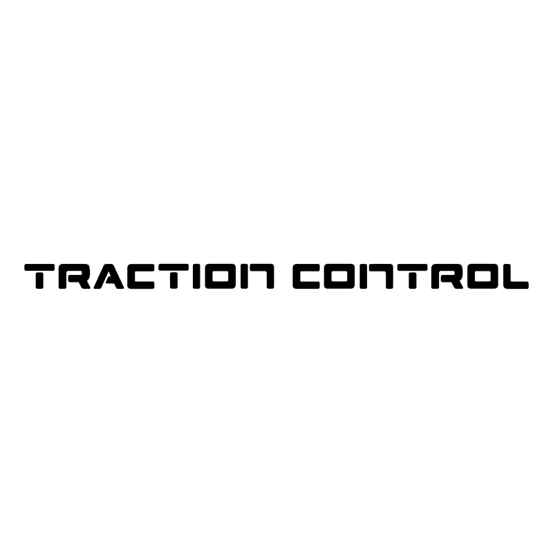 Traction Control vector