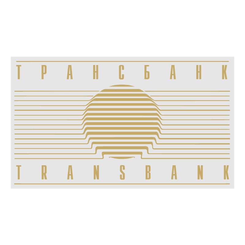 Transbank vector logo