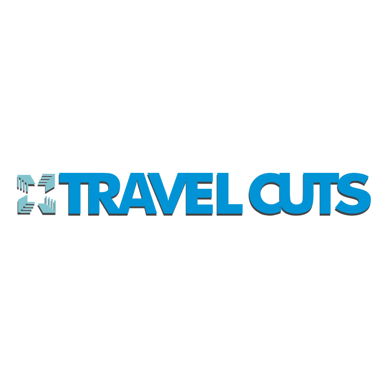 Travel Cuts vector