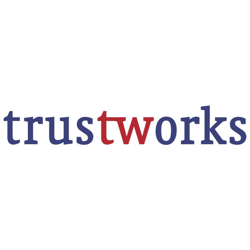 TrustWorks vector