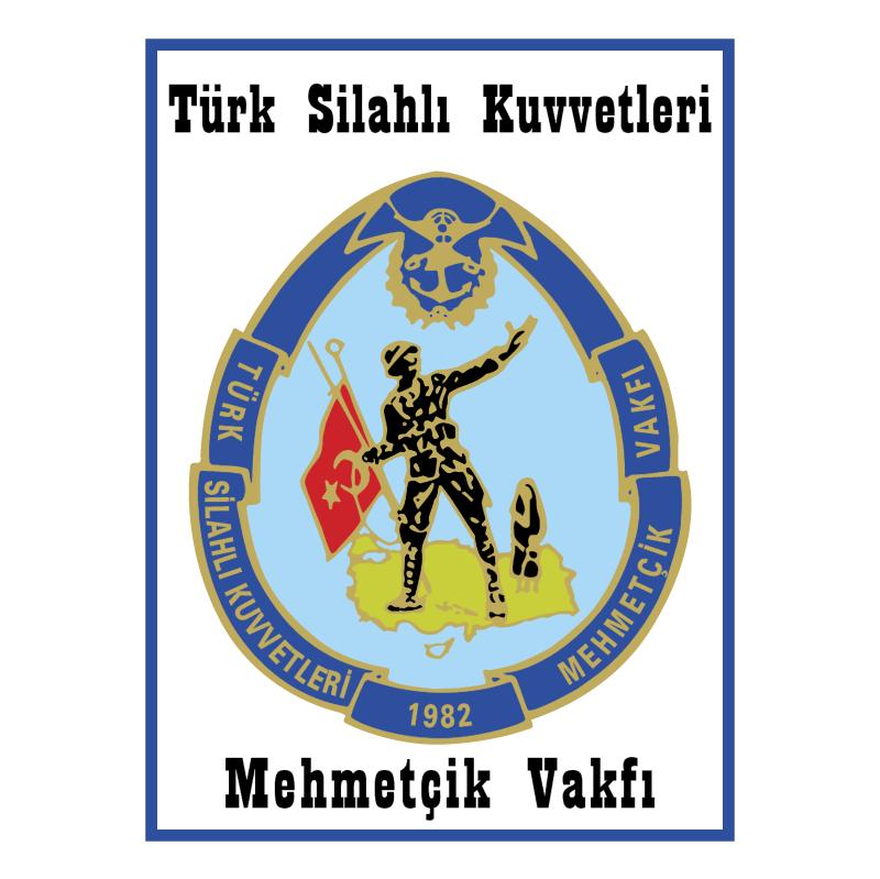 Turk Silahli Kuvvetleri Mehmetcik Vakfi vector