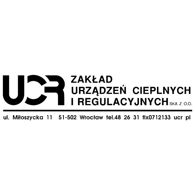 UCR vector