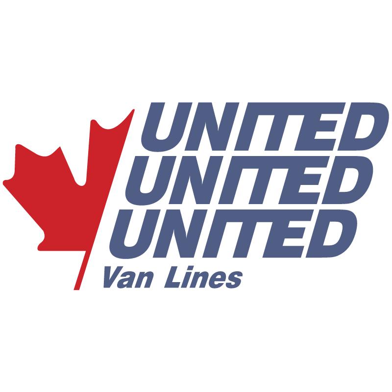United Van Lines vector
