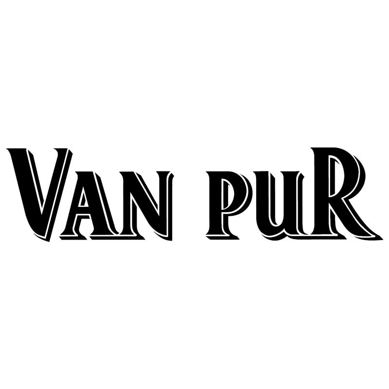 Van Pur vector